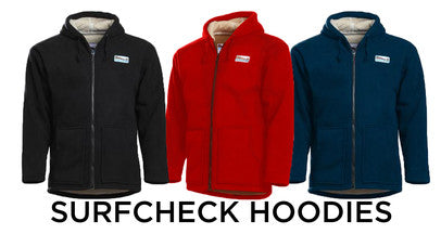 Surfcheck Hoodies