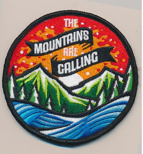 The Mountains Are Calling LIMIT 5