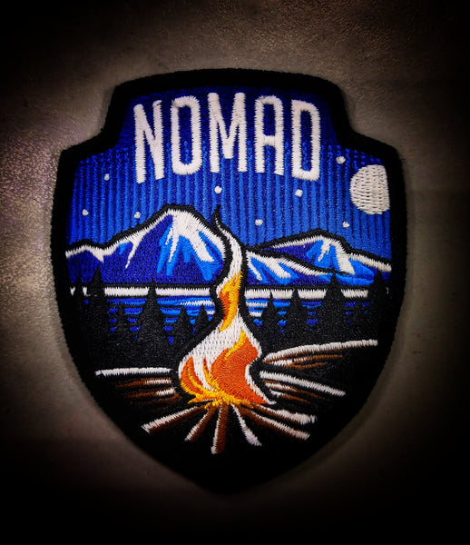 Nomad Badge COMING SOON