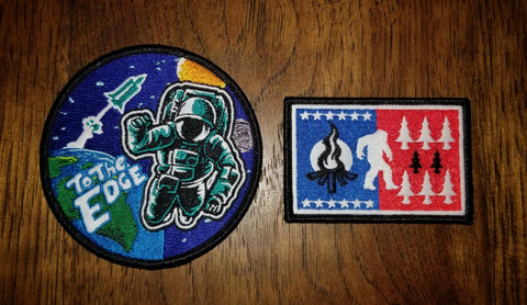 Adventure Patch 2-Pack