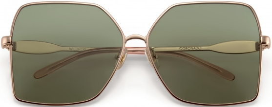 Wildfox Corando Rose Gold