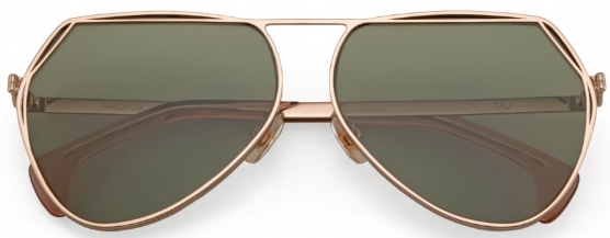 Wildfox Taj Rose Gold