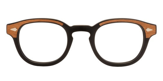 Moscot Lemtosh Wood: Limited Edition