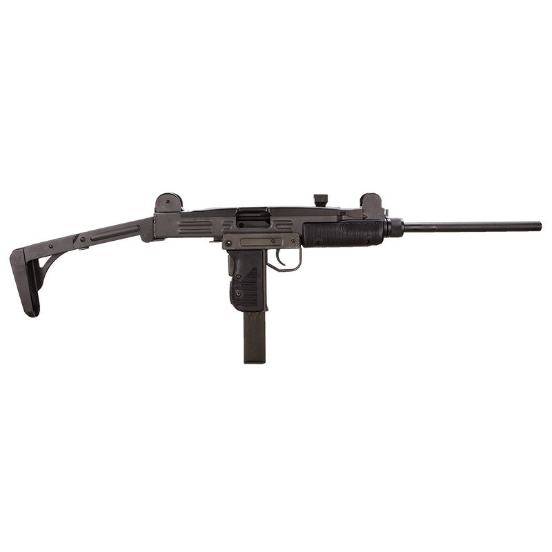 "Century Arms Centurion Uzi Carbine UC-9 9mm 16"" Fixed California"