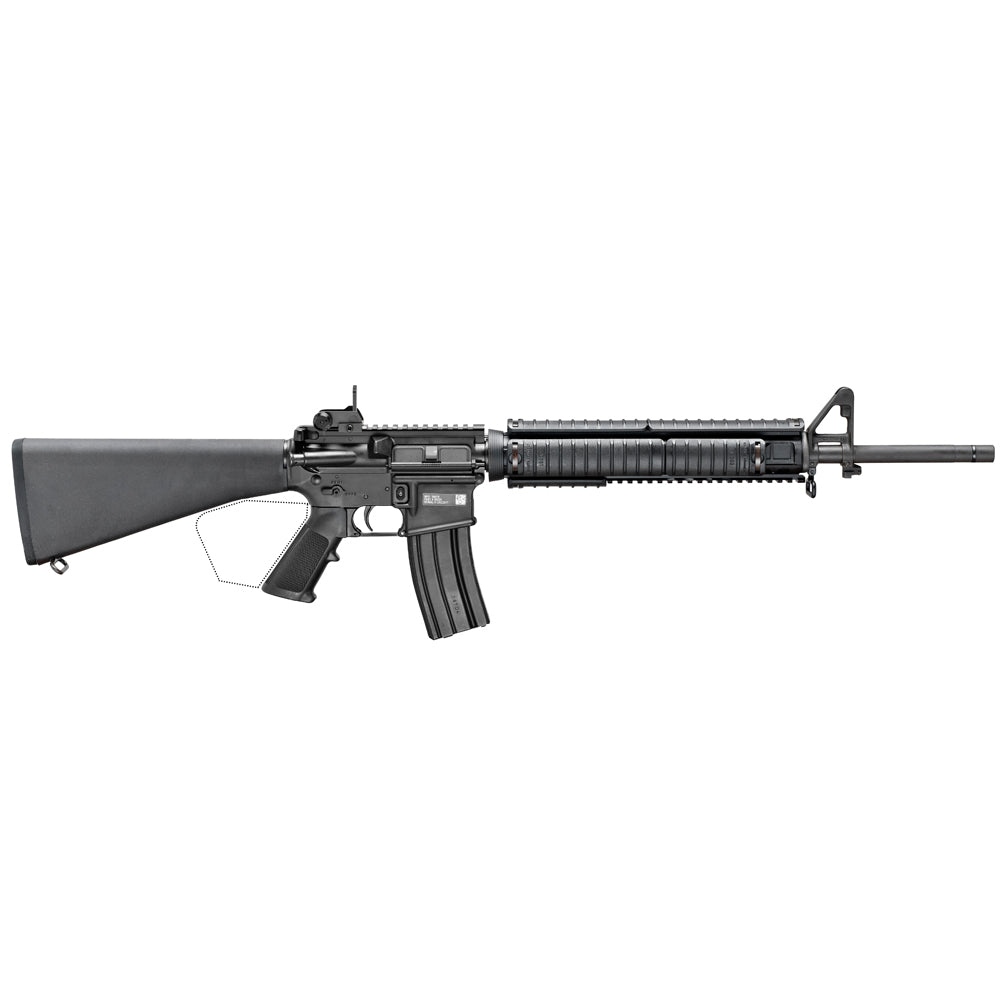 AR15/AR10 Featureless California Conversion (2 features)