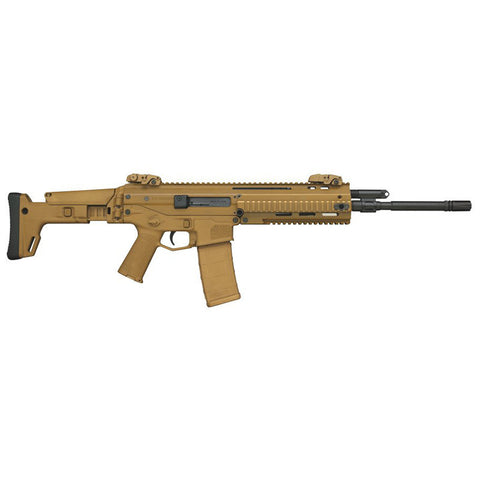 "Bushmaster ACR Enhanced 16.5"" 5.56 Coyote California"