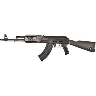 Arsenal SAM7R61 Quad Rail - 7.62X39