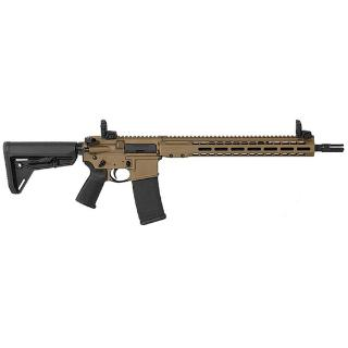 Barrett DI Rifle System/5.56- Burnt Bronze
