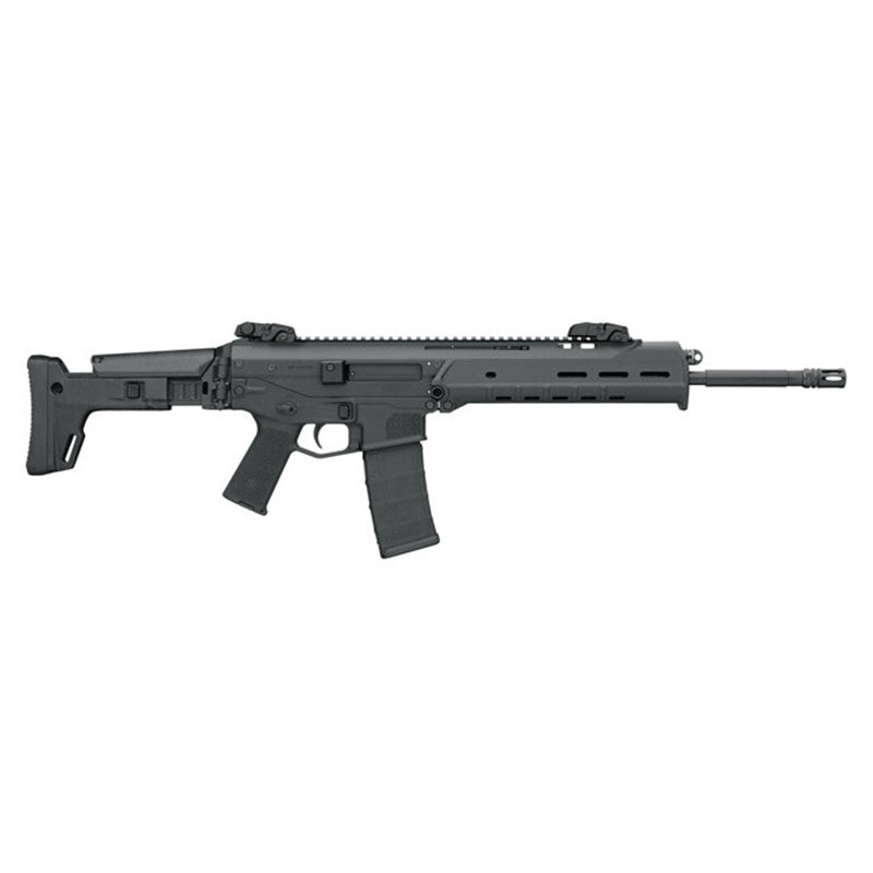 Bushmaster ACR Featureless California Conversion