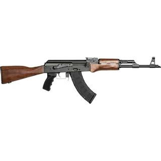 Century Arms RAS47 Walnut Stock 7.62X39