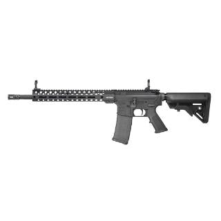 COLT LE6920EPR ENHANCED PATROL BLACK - 223/5.56