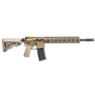 FNH FN15 TACTICAL CARBINE P-Lock FDE - 223/5.56
