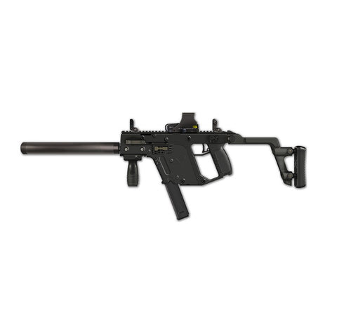 Kriss Vector Featureless California Conversion