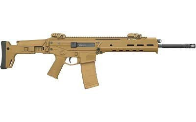 "Bushmaster ACR Coyote Brown 5.56 16.5"" California"