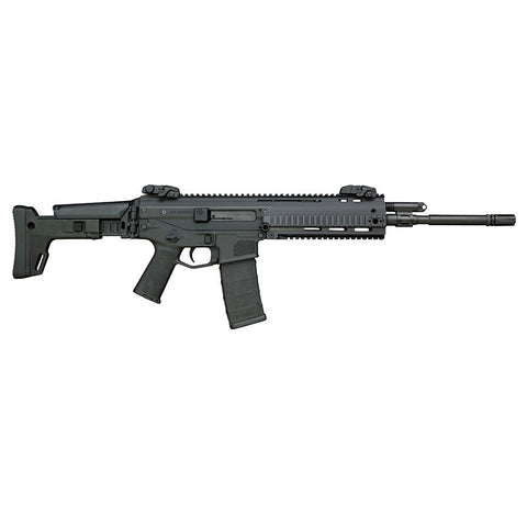 "Bushmaster ACR Enhanced 16.5"" 5.56 Black California"