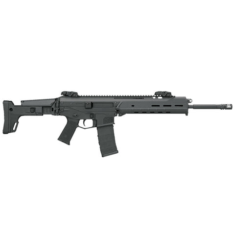 "Bushmaster ACR Black 5.56 16.5"" California"