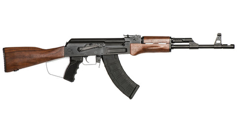 AK47/74 Featureless California Conversion