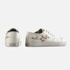 London Fog Floral Low Top
