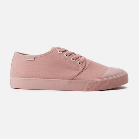Desert Rose Low Top
