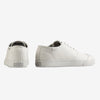 London Fog Low Top