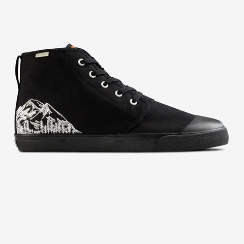 Onyx Mountain High Top