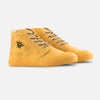Yellowstone Honeycomb High Top