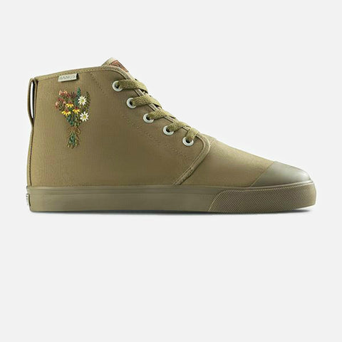 Wallflower High Top