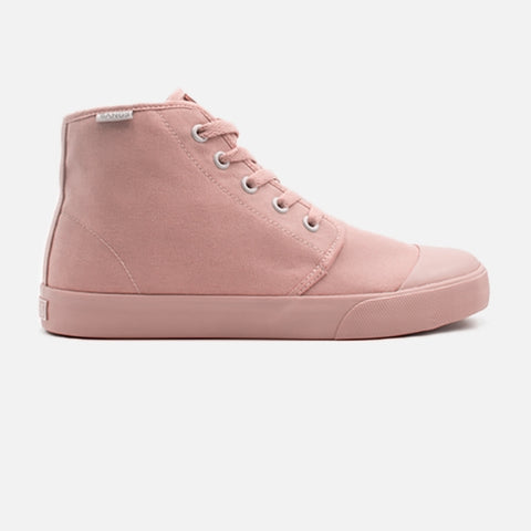 Desert Rose High Top