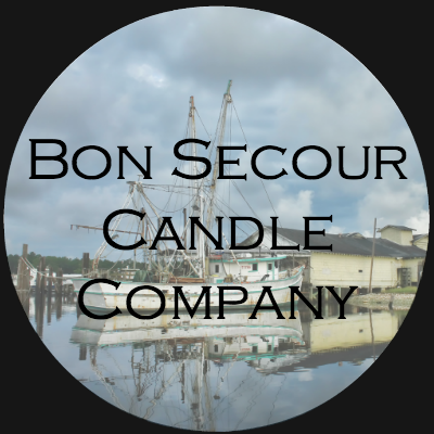Bon Secour Candle Company