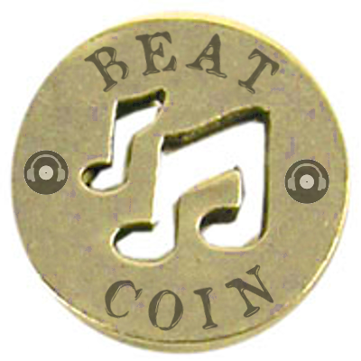 Beat Coins