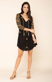 Ophelia Long Sleeve Dress