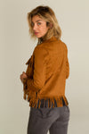 SADDLE UP JACKET