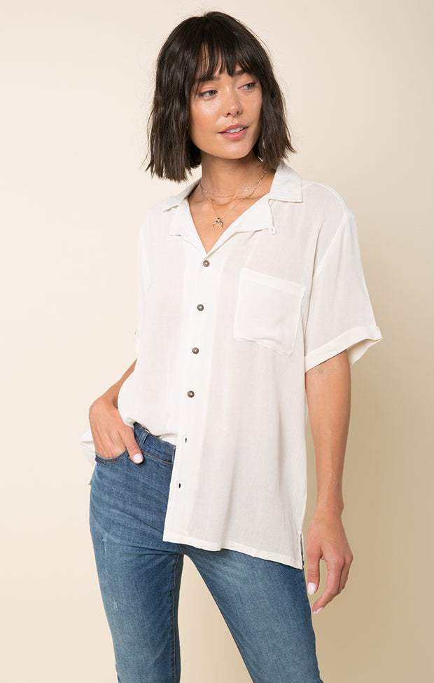 Cameron Button Down Shirt