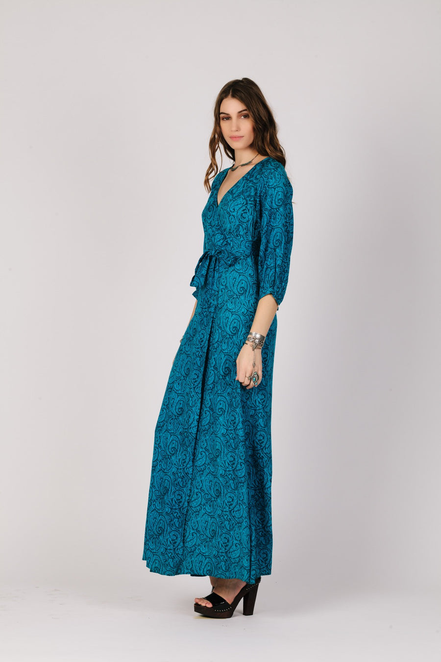 Spellbound Mischa Maxi Dress