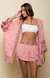 ENDLESS LOVE DRAWSTRING SHORTS