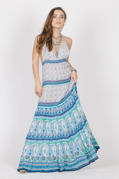 LOVE SPELL RAZOR BACK MAXI