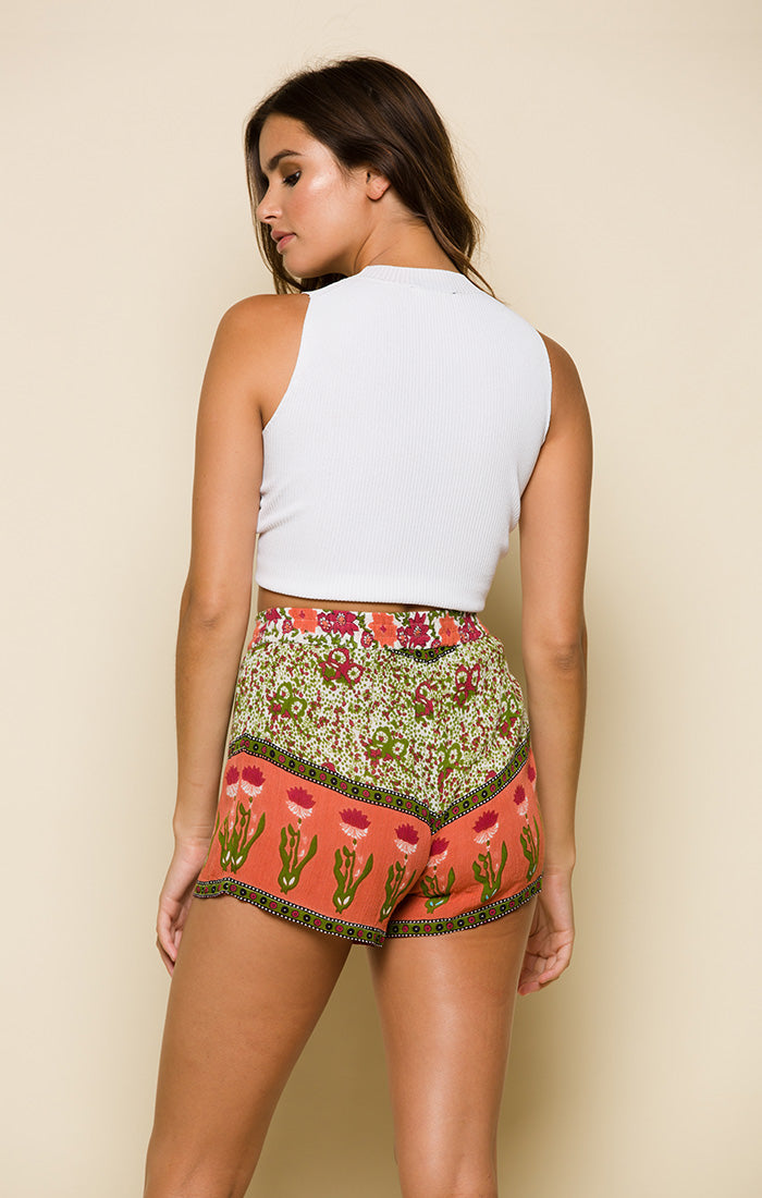 Enchanted Forest Shorts