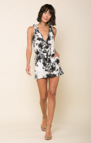 Smoke & Love Romper