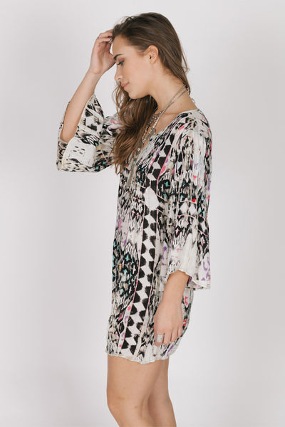 TAINTED LOVE TUNIC