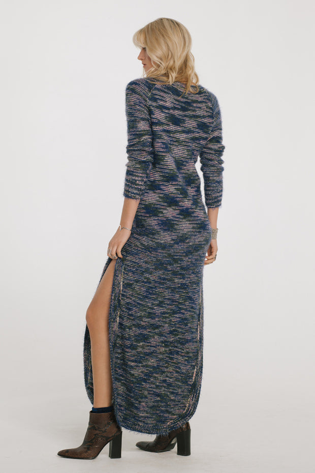 Dakota Maxi Dress