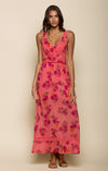Land Of Lovers Maxi Dress