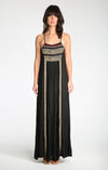Moonlight In Morocco Maxi Dress
