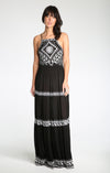 Pyramids Of Giza Maxi Dress