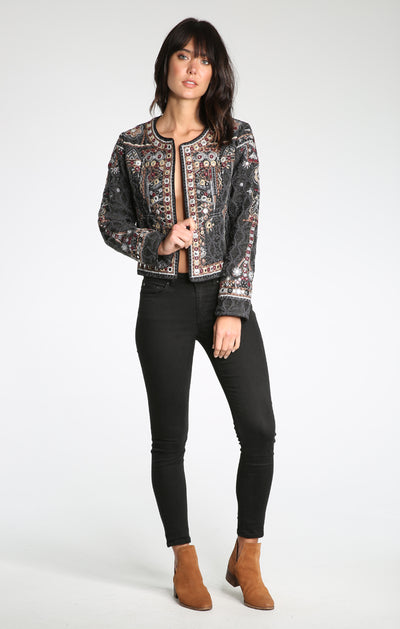 Untamed Love Jacket