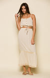 Day Drift Maxi Skirt