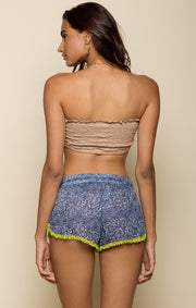 Eventide Drawstring Shorts