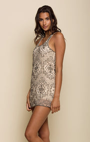 BANITA SHORT DRESS