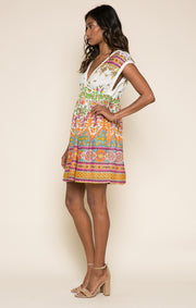 Ruhi Short Dress