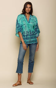 La Playita Tunic