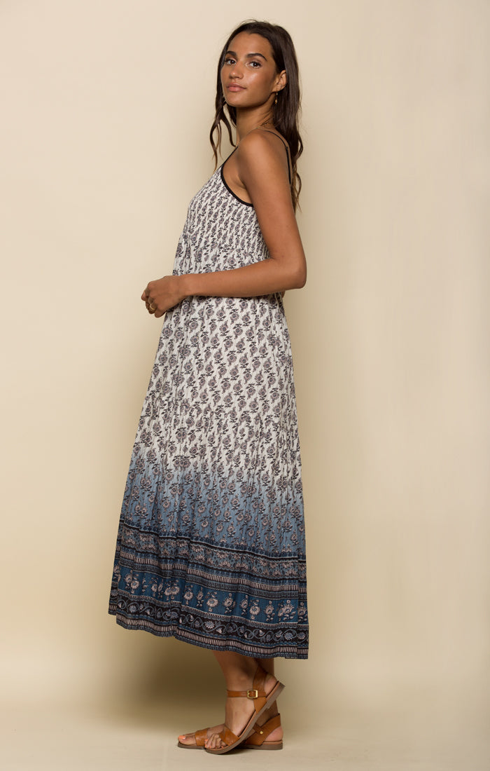 NIGHT BLOOMER MAXI